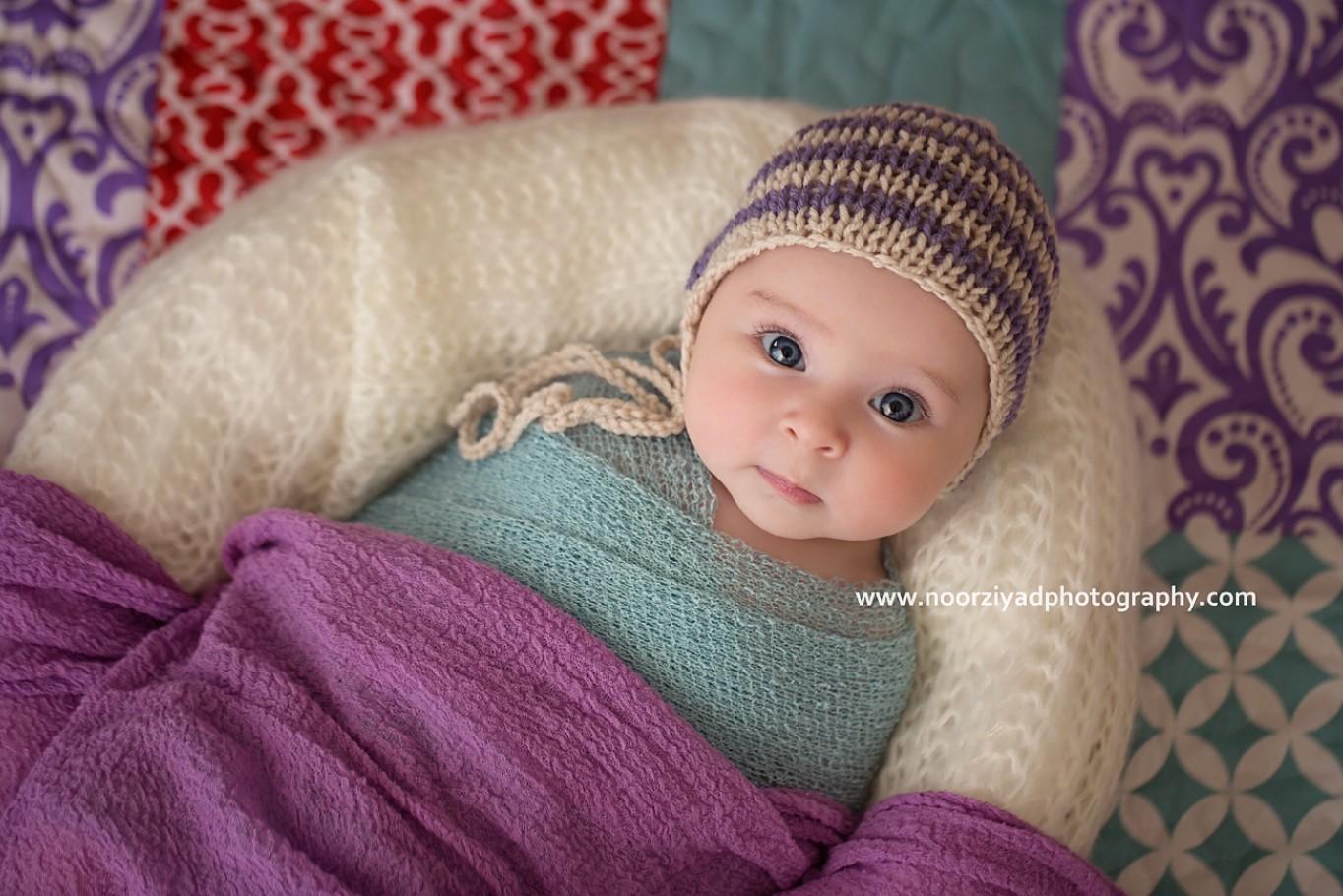best baby photographer in amman