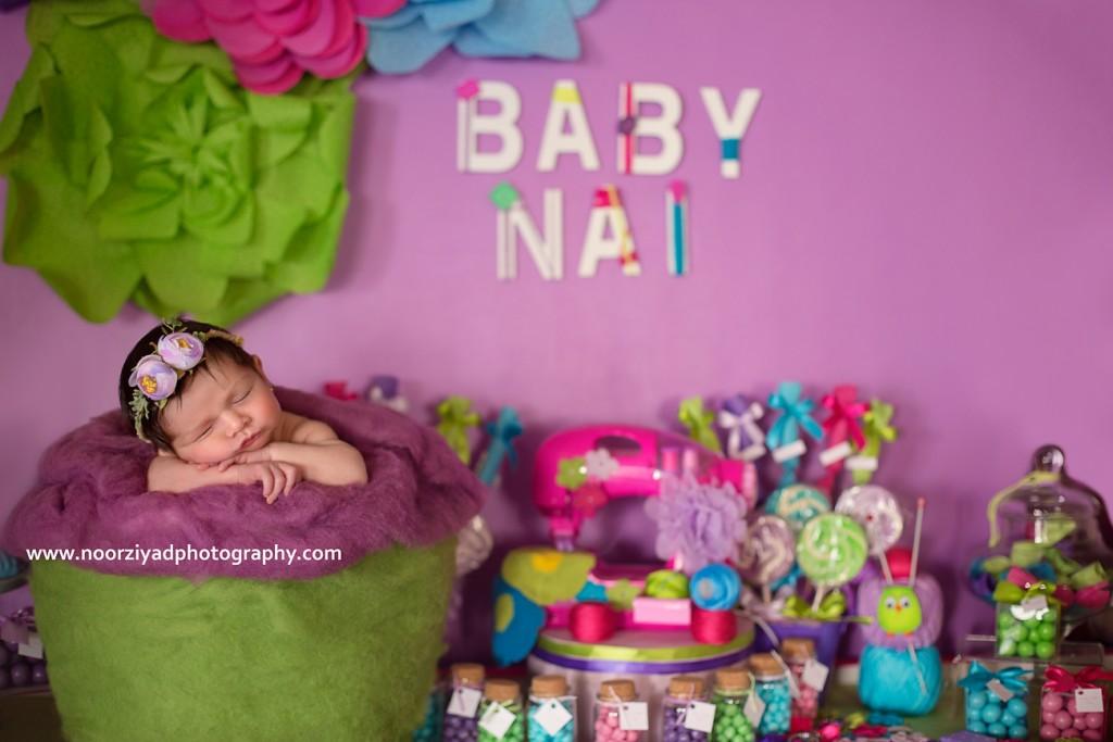 Nai Newborn Session _02